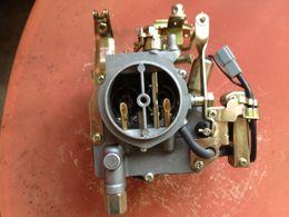 New replacement vergaser carburettor carburetor carb for 4K part number 21100-13170 Toyota 4k engine