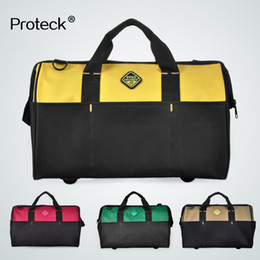 New Arrival Free Shipping Professional Tools Bags Waterproof Tools Organizer Bags 13 inch