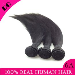 Wholesale Fashion Style Raw Indian Virgin Human Hair Weave Sale Remy Human Hair Weave Natural Color Dyeable Virgin Indian Hair One Bundle