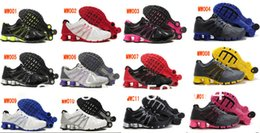 Wholesale new arrive designer Men Shox Running shoes Turbo Trainers Shoes Women s sneakers tennis shoes