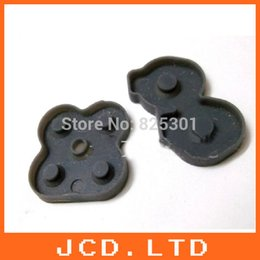 Wholesale-Conductive Rubber Silicone Pads for Nintendo GBM