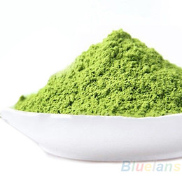 Wholesale Matcha Powder Green Tea Pure Organic Certified Natural Premium Loose g OJ2