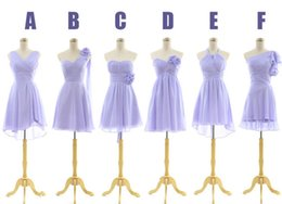 Wholesale Fashion women chiffon gauze shirts bridesmaid wedding dress PARTY host dresses clothing Champagne purple GIFT