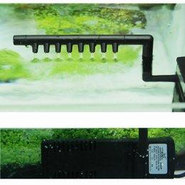 Wholesale 220 V W in Aquarium Accessories Internal Filter Multi Functional Water Pump for Fish Tank Vacuum Aquariums Pumps