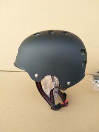 Cycling Helmet Road And Mountain Bicycle Helme Extreme Sport MTB BMX Skateboarding Skate Bike Helmet 3 Color Size 48-61CM