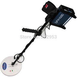 Wholesale-GPX4500 Ground gold detector,GPX4500 gold nets, GPX 4500 gold finder. free shipping by dhl express