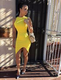 Promotion robes moulantes kardashian Vente en gros-2015 Livraison gratuite Femmes Bodycon Dress Party Robes De Renda Féminine Kim Kardashian Robe Soirée Club Sexy Bandage Robe