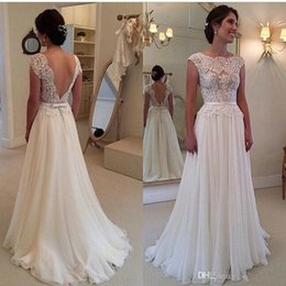 White See Through Sexy Backless Lace A Line Long Prom Dresses for Prom Chiffon Formal Dresses Party Evening Elegant Gowns