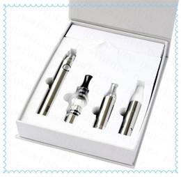 Magie 3 en 1 cigarettes électroniques avec Wax dryherb Ago MT3 Globle batterys atomiseur Vaporisateur stylo kit cadeau livraison gratuite cig E- à partir de e cadeaux fournisseurs