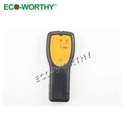 Wholesale Hot Product Stud finder AC live wire warning for safe home use wood and metal studs finder high quality