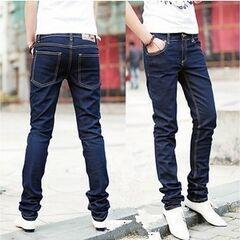Wholesale New Free Design Retail Fashion High Quality Nostalgic style Cotton Mens Jeans Men Jeans True Jeans Breathable Sports Wear Jeans