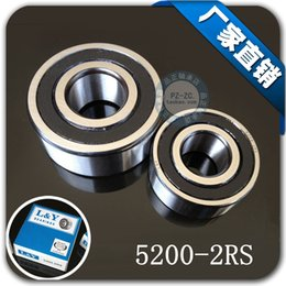 Wholesale 5pcs high speed RS x30x14 double row angular contact ball bearing RS mm