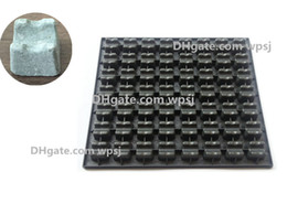 Concrete Cement Block Plastic Mould (DK152056-YL) Customized OEM for constructions