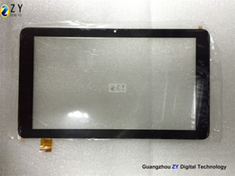 8.9 inch tablet pc replacement capacitive touch screen touch panel digitizer YCF0555-A ZY TOUCH