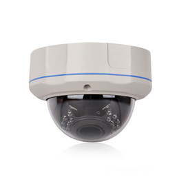 2.0MP 1080P HD Vandalproof Dome Build-in POE Module P2P Security IP Camera POE For Home Indoor Surveillance CCTV