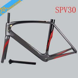Wholesale High quality special carbon frame most popular selling road bike carbon frame carbon bicycle frame all painting can available carbon frame