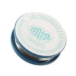 1pc Rosin Core Tin Lead 0.8mm Solder Soldering Welding Iron Wire Reel Welding Brand New