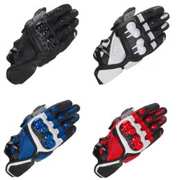 Wholesale-2014 news S1 MOTO racing gloves Motorcycle gloves  protective gloves off-road gloves guantes luvas moto M L XL