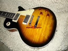 ONE Piece Neck Custom Electric Guitar New Arrival Wholesale guitars OEM Cheap