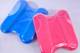 Wholesale NEW YINGFA swimming kick board swim training aids PULL BUOY
