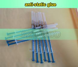 Anti-static glue for iphone 5 5s 5c  6plus repair ,for OCA refurbishment for iphone 5 6 6plus