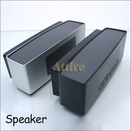 Wholesale High Quality BO Mini Bluetooth Speakers Outdoor Speaker Stereo Speaker mini speaker bluetooth mini speaker with sealed box DHL Free