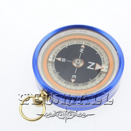Wholesale Outdoor Compasses Precise Pocket Navigation Compass J50 Ideal for Outdoor Activities Super Light Durable and Dependable Best Quality