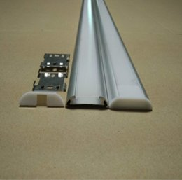 Wholesale Alu profile to led strips M Floor profile LED Aluminium Extrusion for Floor m LED Strip Aluminum Floor Profile