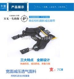 Free shipping Professional Quick Strap Double Shoulder Belt Strap Neck Strap for SLR DSLR strap lanyard