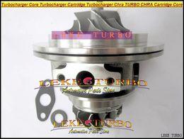 Turbo Cartridge CHRA Core TD04HL-13T 49377-04300 14412-AA360 14412-AA140 Turbocharger For SUBARU Forester;Impreza WRX-NB 98- 58T EJ205 2.0L