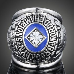 Wholesale MLBChampionship rings baseball Ring High end custom Classic Rings fans Los Angeles Dodgers championship ring