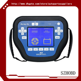 Wholesale Key Programmer car tools The Key Pro M8 with Tokens Best Auto Key Programmer Tool