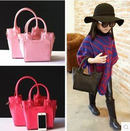 Candy Color Baby Girls Handbag Fashion Cute Mini Children Shoulder Bag Princess Style Kids Girls' Messenger Bag Bolsas Tote