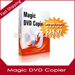 Wholesale Magic DVD Copier 2015 lastest version software key