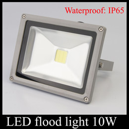 Wholesale LED Floodlight Led Outdoor Light Waterproof Ip65 Powerful Fixed Installation Die Casting Aluminum Degrees TGD001