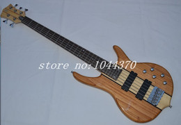 Wholesale new hot sell Luxury strings bass smith electric bass electric guitar