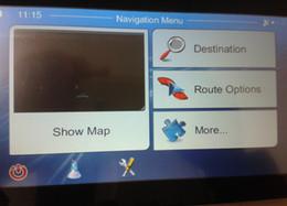 Wholesale 2016 maps for gps car The latest GB SD TF memory card with car IGO Primo GPS Navigator map for USA Canada Mexico