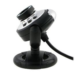 Wholesale USB PC Webcams Web Camera LED Night Vision MSN ICQ AIM Skype Net Meeting Fast Shipping order lt no track