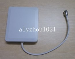 Wholesale GHz MHz dBi indoor WIMAX Wall Mounting Antenna high gain communication antenna