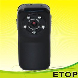 Wholesale Mental Mini DV Camera G TF Card Mini HD Video Camera Video Best Video Camera for S1 Online