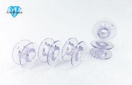 Wholesale Size A plastic bobbins for Babylock Brother Bernette Viking pack