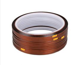(Width) 5mm   8mm   10mm  20mm  30mm  40mm * Length 27m Heat Resistant Heat Press sublimation Mug Tape for sublimation case cover 100PCS LOT