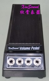 Wholesale Brand New XinSound VP Volume Pedal and NICE PRICE