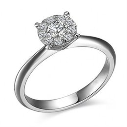 Drop Shipping Free Simulated Diamond 1 cm Band Wedding Anniversary Sterling Solid 925 Silver Ring simulated diamond ring