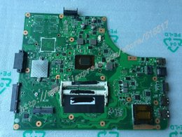 Wholesale New For Asus K53SD REV Laptop Main Board with I3 Cpu motherboard