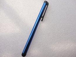 7.0 stylus teléfono móvil-CALIENTE al por mayor, cromático Lápiz táctil para la PC del teléfono / tableta, más baratos y de calidad superior libres del envío 10000pcs supplier cheapest tablet mobile phones desde los teléfonos móviles de tableta más barata proveedores