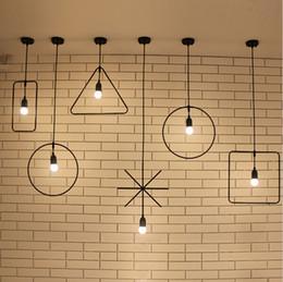 2015 new arrivals LED Light bulb pendant light 110V or 220V Edison bulb coffee bar lighting vintage lamps Metal pendant lights