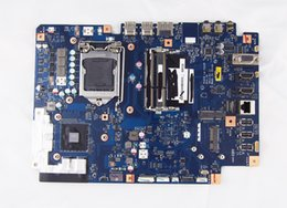 Wholesale LA P PCA70 PT0040 MB0A01 All in one Motherboard For Asus AIO ET2410I Desktop GT M G Video Card Included