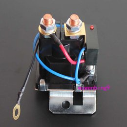 Wholesale 200 AMP Battery Isolator Dual Battery auto increase battery V