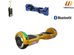 hoverboard LED scooter Bluetooth Balance Electric Scooter Smart hoverboard Unicycle Two Wheels Balance Scooters Balance Scooter